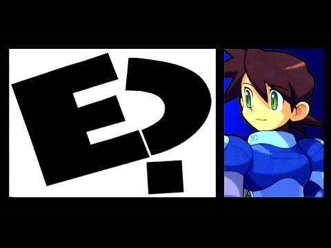 Mega Man Legends: Rated E? - Dirty Magazines fragman