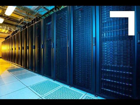 Atlas Supercomputer