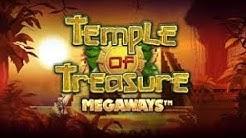 Online Slots - 6 Temple Of Treasure Megaways Bonus Buys