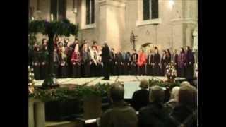 God die digter - Awie van Wyk - NWU PUK-Koor