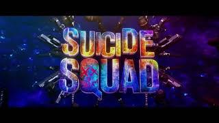 Моменты из фильма отряд самоубийц под музыку