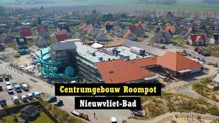 VKP | Centrumgebouw Roompot Nieuwvliet-Bad