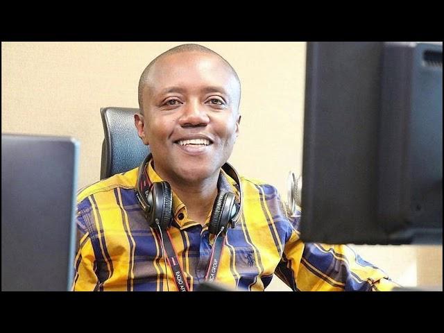 'I keep a mwiko near me to keep him off' woman in quarantine says of husband