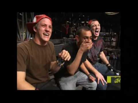 Bully Beatdown-Andrei Arlovski Fight (Part 2).wmv