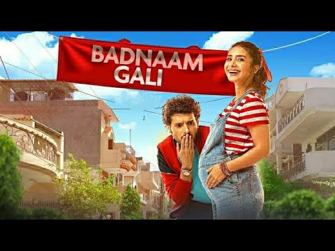 Download Badnaam Gali Full Movie Review | Divyendu Sharma, Patralekha Paul, Dolly Ahluwalia