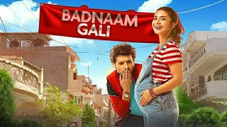 Badnaam Gali Full Movie Review | Divyendu Sharma, Patralekha Paul, Dolly Ahluwalia