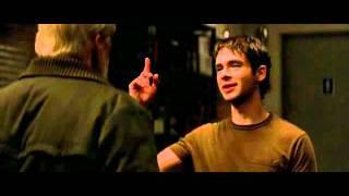 """Эмоции - из фильма """"Мирный воин"""" 2006г."""