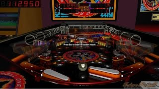 KISS Rock and Roll Over - Future Pinball - PC Pinball