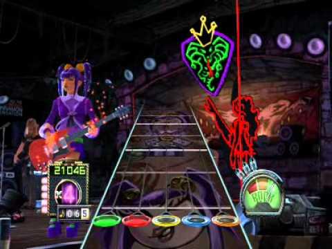 Guitar Hero 3 Faint By Linkin Park