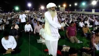 Guru Siyag Siddha Yoga / Intetnational Yoga day At RaamLeela Ground New delhi