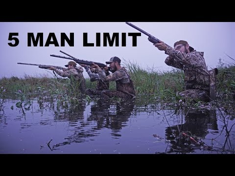 Public Land Duck Hunting Teal Opener!! I CATCH A DUCK!??