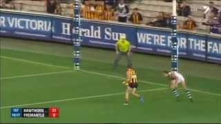 Bruce McAvaney's Favourite Player | Best Bits | Cyril Rioli Top 10 Video