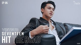 [VIETSUB] EP. 05 - MINGYU | SEVENTEEN : HIT THE ROAD