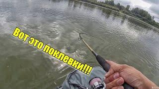 Проверили песчаную косу ЩУКА НА МЕСТЕ Рыбалка на щуку на джиг