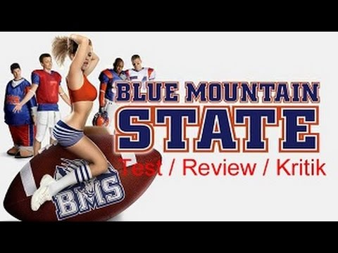 Blue Mountain State Deutsch