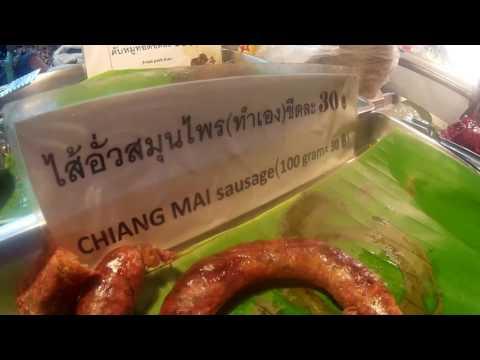 EAT CHEAP IN CHIANG MAI
