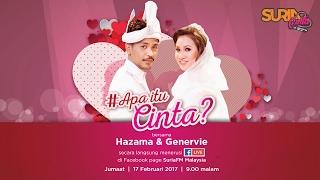 #apaitucinta Hazama & Genervie