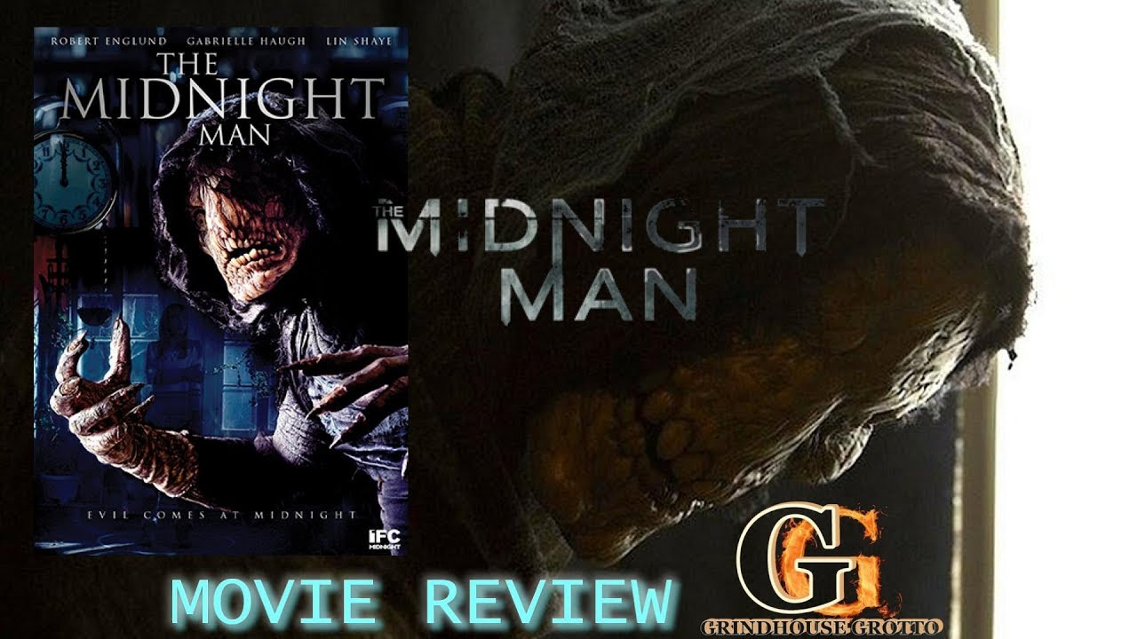 Download The Midnight Man (2016) - Movie Review