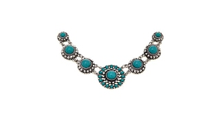 Necklettes Radiant Chic Magnetic Collar