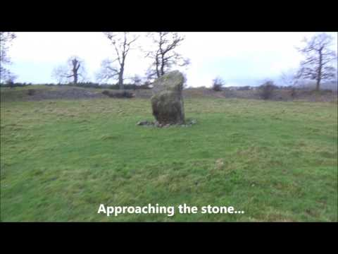 Mayburgh Henge English Heritage Prehistoric Monument