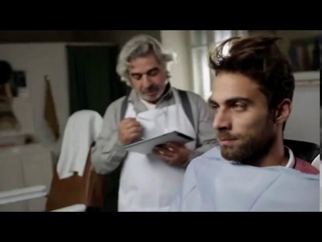 Ο Μάριος Ιωαννίδης πρωταγωνιστεί σε διαφημιστική καμπάνια