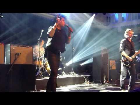 Kanipchen-Fit (NL/US) live Van Onderen @ParadisoAdam (NL) 170107 part 2/2