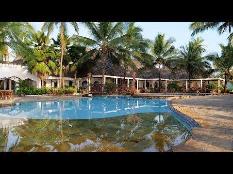 Hotel Sultan Sands Island Resort, Zanzibar (4K/UHD)