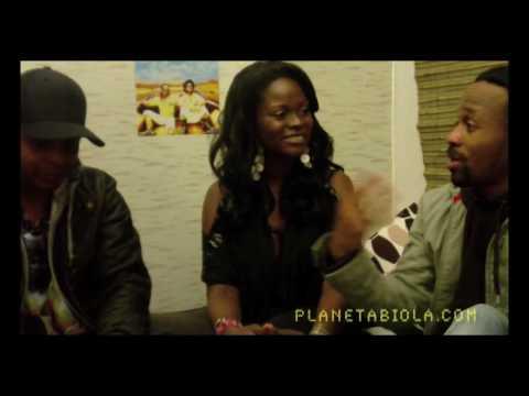 Norwegian Grammy winning Duo MADCON Interview