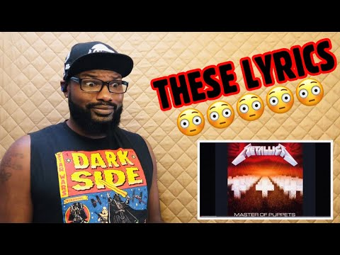 metallica---master-of-puppets-|-reaction