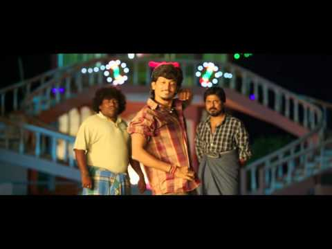 Aale Saachuputta Kannala   Full Song Video HD   Vil Ambu   Anirudh Ravichander   Navin  Orange Music
