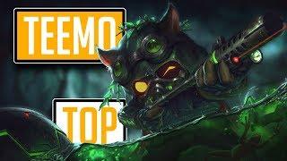 Скачать League Of Legends 420 Teemo Top CZ Full HD 60FPS