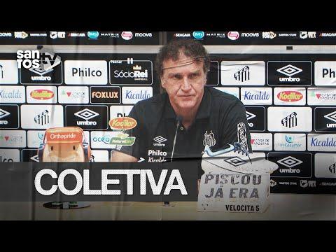 CUCA | COLETIVA (09/09/20)