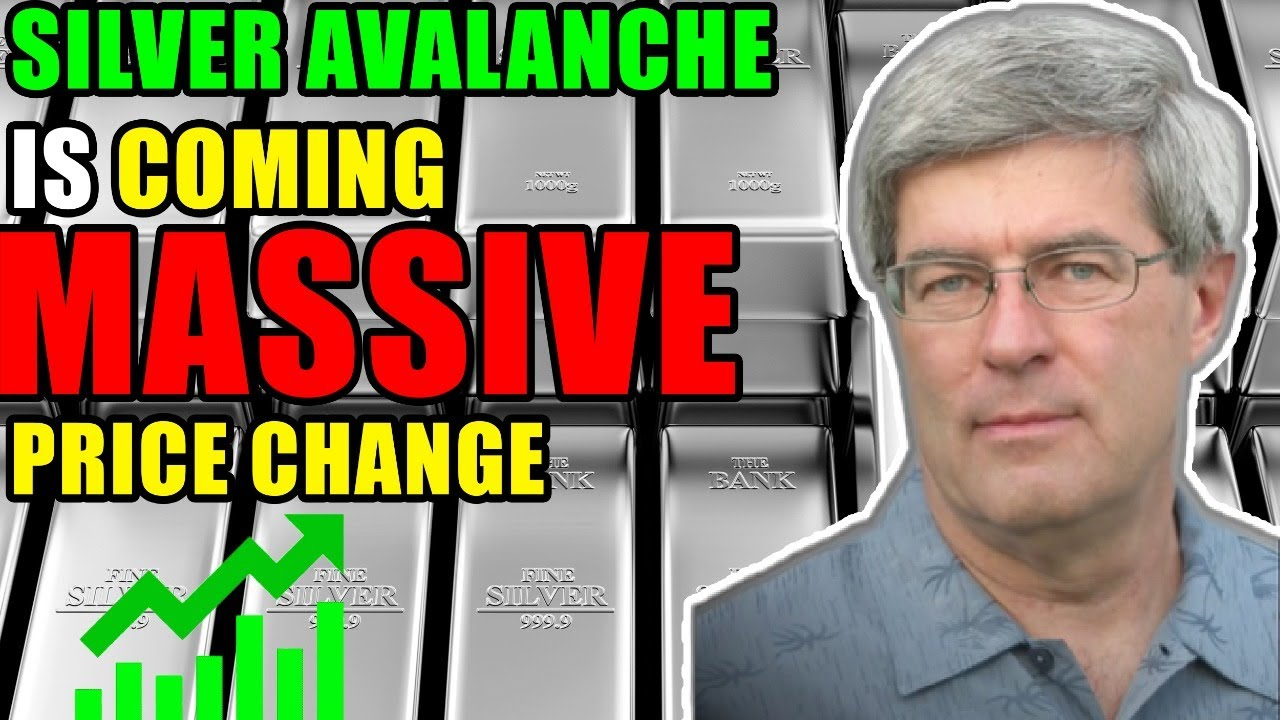 This Is About To Happen To Silver | Ed Steer Silver Price Prediction
