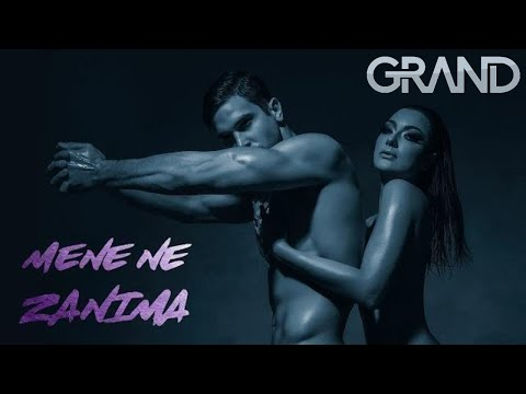 Sandra Rešić - Mene ne zanima - (Official Video 2019)