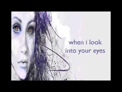 Firehouse - When I Look Into Your Eyes + Lyrics (Acoustic Version)