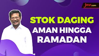 Kementan Pastikan Kebutuhan Pangan Aman Hingga Ramadan - JPNN.com