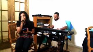 Mounam swaramayi Malayalam Song Cover