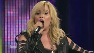 Demi Lovato - Heart Attack (Live From 2013 Much Awards)