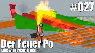 BeamNG Drive | #027 | Der Feuer Po | BeamNG Drive Deutsch