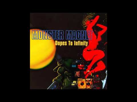 Monster Magnet # Dopes To Infinity # 1995 # Full Album