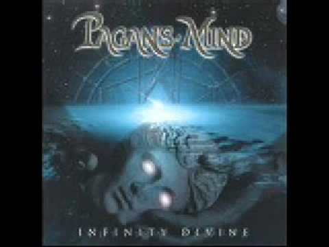 Pagan's Mind - [02] - Caught In A Dream