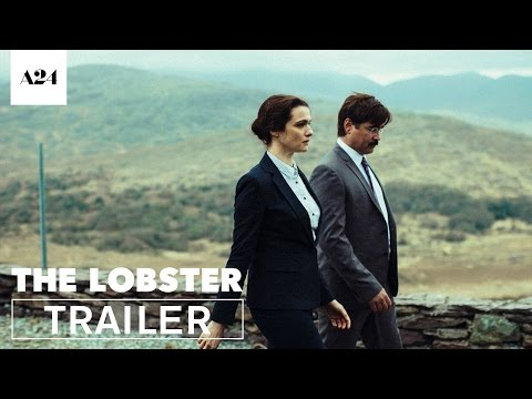 The Lobster | Official Trailer HD | A24 Mp3