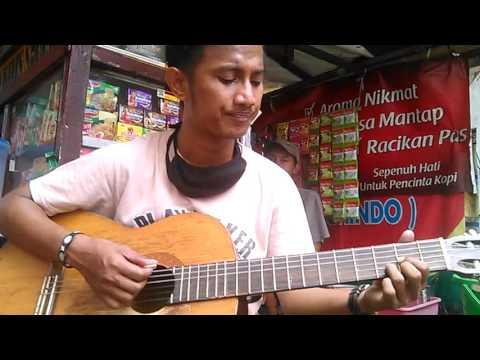 Armada-penantian cover guitar by erik eliando.