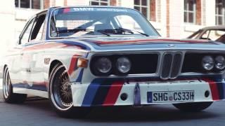 BMW Classics Videos