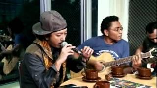 Ras Muhammad - Musik Reggae (K-Akustik Part 2)