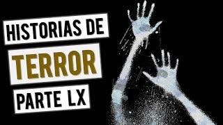 HISTORIAS DE TERROR (RECOPILACIÓN DE RELATOS LX)