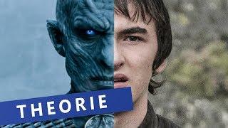 Ist Bran der Night King? | Game Of Thrones Fan-Theorie erklärt