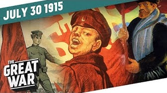 Russian Roulette - Germany Helps The Bolsheviks I THE GREAT WAR Week 53