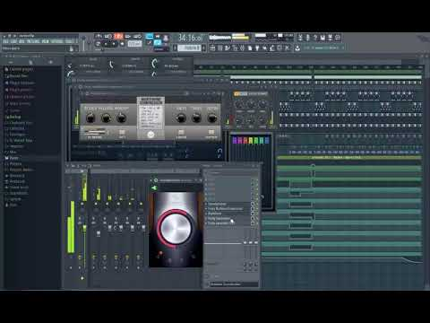 Stardust - Music Sounds Better With You (FL Studio Remake) mp3
