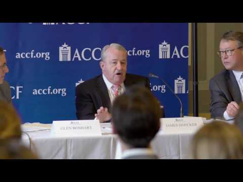 Panel Discussion: Public Policy Issues Facing the Federal Energy Regulatory Commission